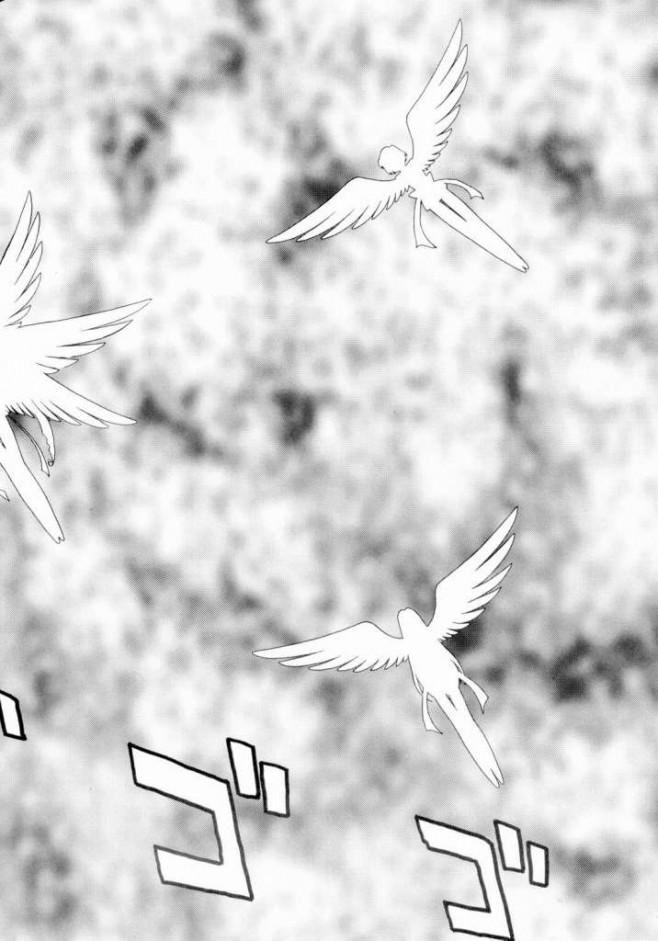 セーラームーン エロ漫画・エロ同人誌|フタナリになった巨乳なセーラー戦士達が一つに繋がって乱交セックスで快楽堕ちwwww74