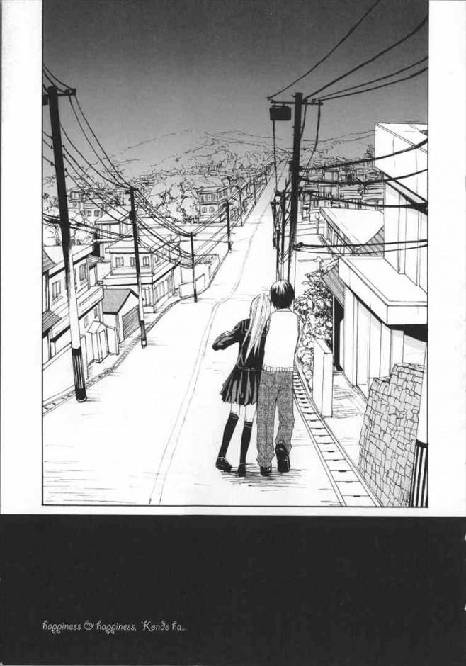 【エロ漫画】貧乳ロリータの女の子たちが近親相姦エッチしちゃったりw3Pで青姦しちゃってパイパンマンコにチンコ挿入中出しセックスしちゃったり【スミヤ エロ同人】(210)