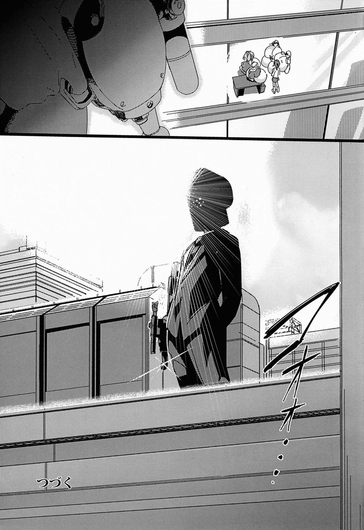 【デレマス エロ同人誌・エロ漫画】スプーン曲げようとしてるのになぜか胸が巨大化していって状況がカオスwwwwww (26)