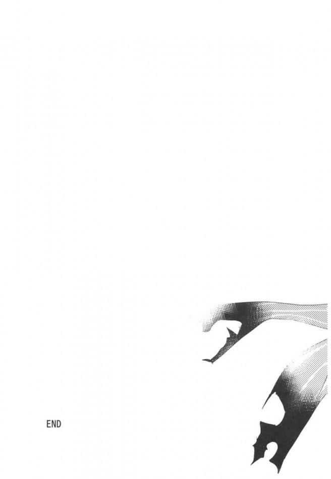 ケッコンしてもらえないことを気にする天津風や出撃させてもらえず抱かれる大和などいちゃらぶえっち総集編www【艦これ エロ漫画・エロ同人】 (54)