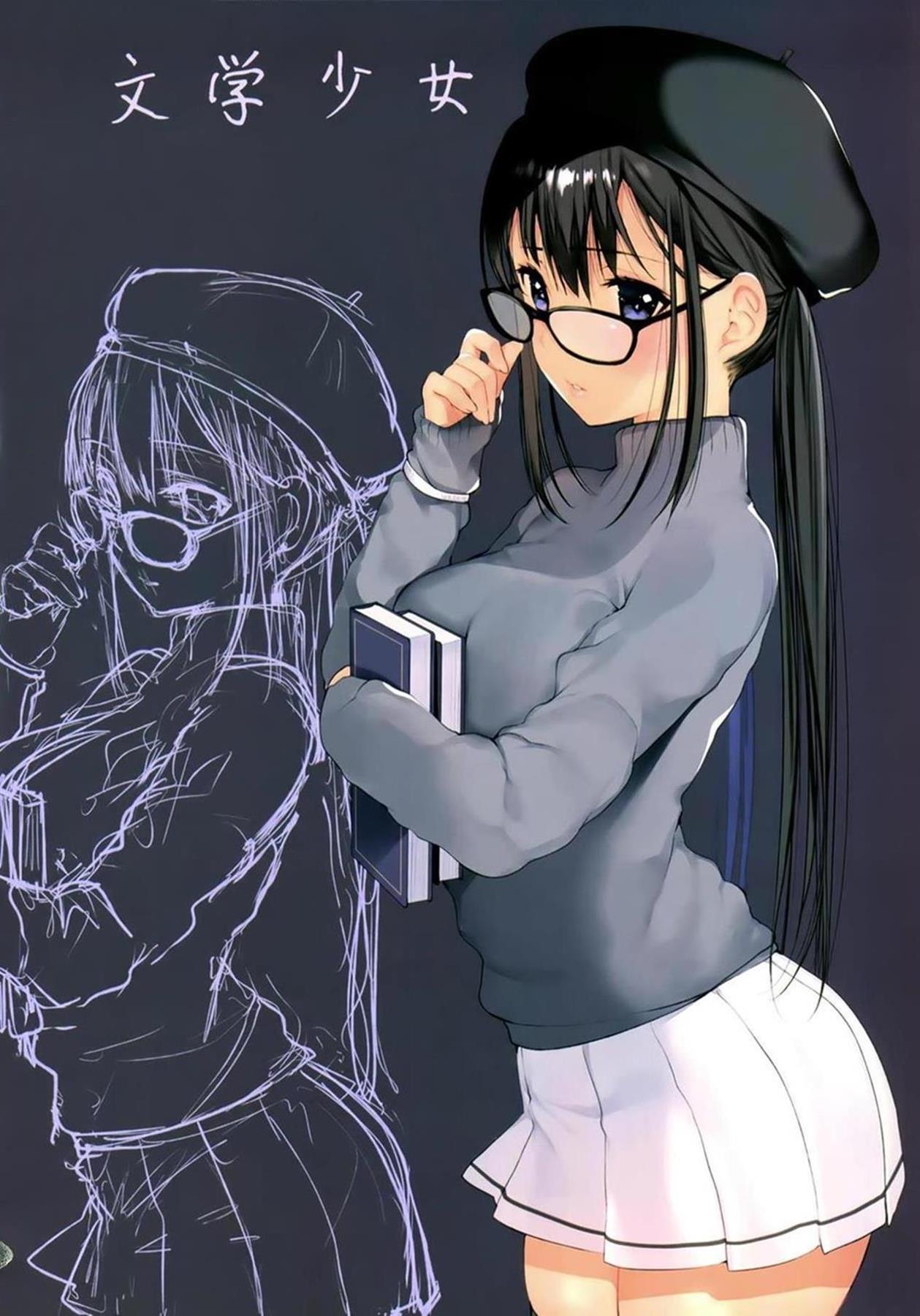 マシュちゃんがはずかしそうにこっちを見つめながら乳首隠しておっぱいポロリしちゃう♡♡♡【FGO エロ漫画・エロ同人】 (23)