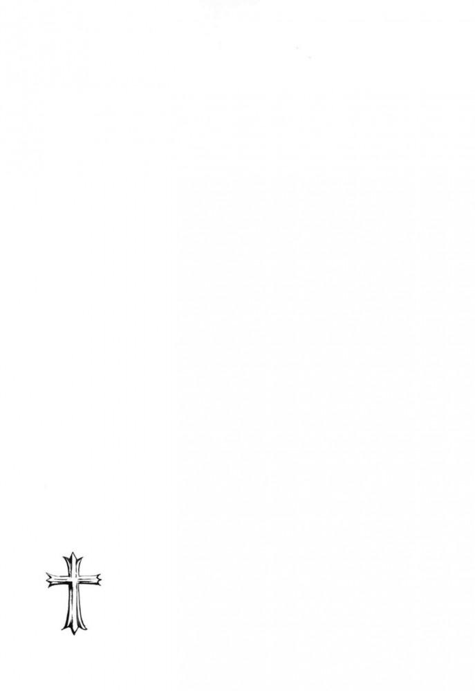 【エロ同人 RO】カイトに立派なプリーストになる、と誓ったシャルロットだったが司教様にアナルファックされて…【無料 エロ漫画】 (83)