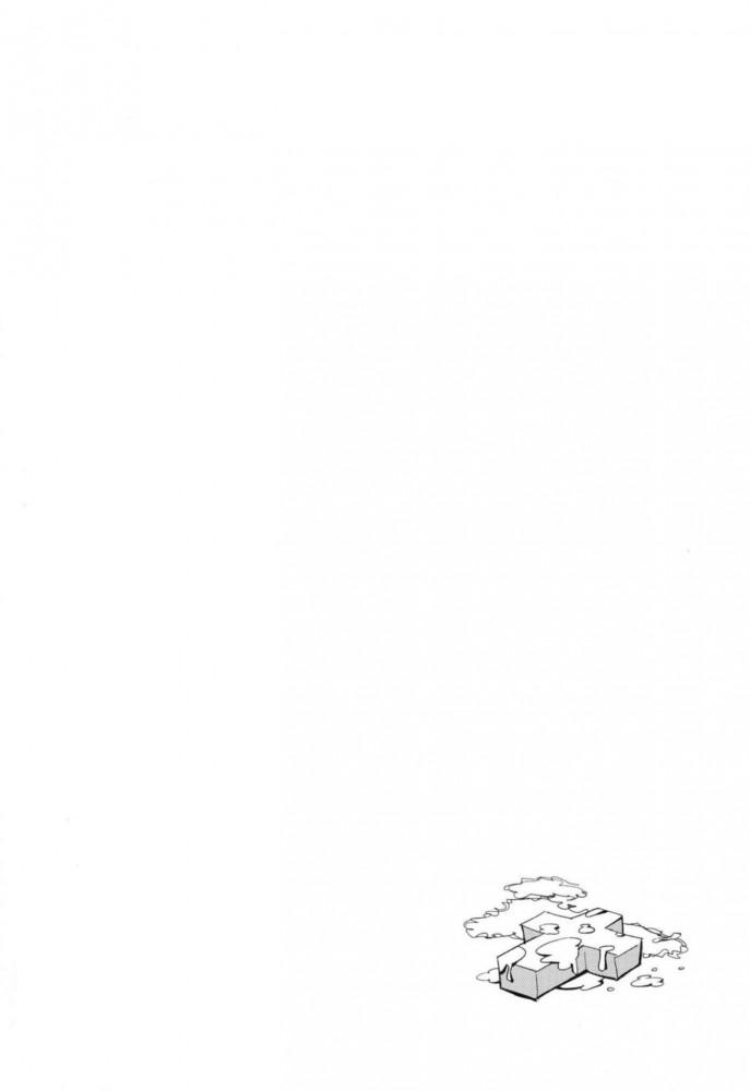 【エロ同人 RO】カイトに立派なプリーストになる、と誓ったシャルロットだったが司教様にアナルファックされて…【無料 エロ漫画】 (60)