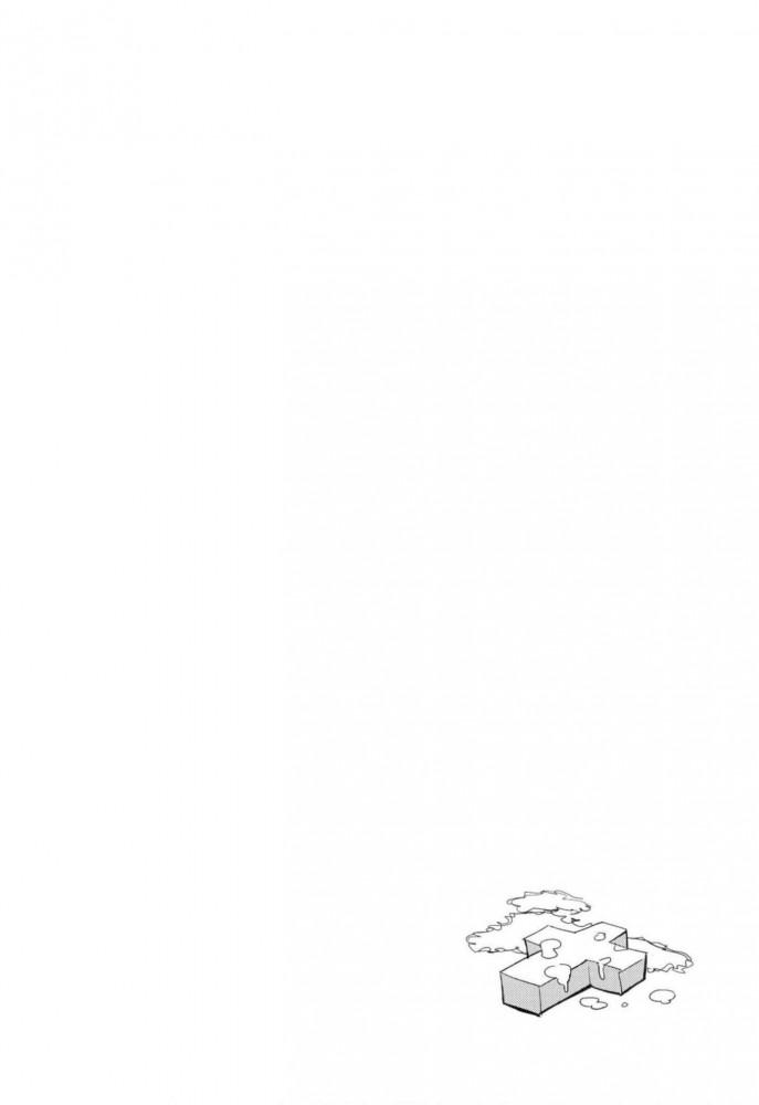 【エロ同人 RO】カイトに立派なプリーストになる、と誓ったシャルロットだったが司教様にアナルファックされて…【無料 エロ漫画】 (34)