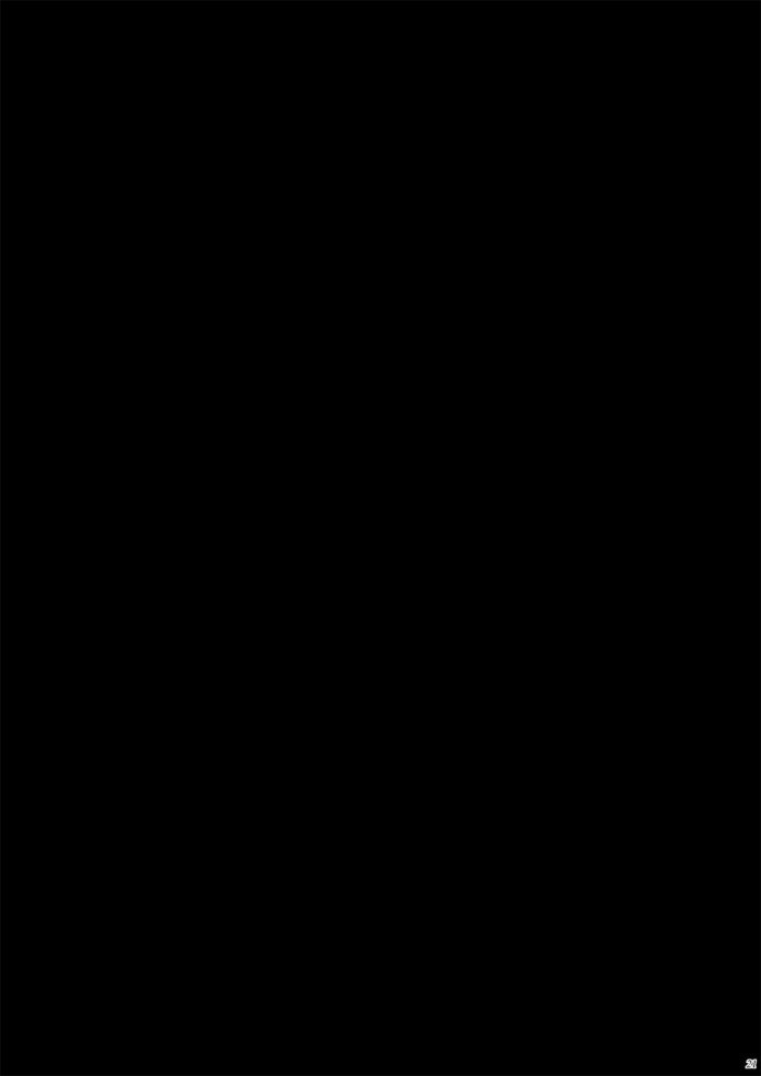 【エロ同人誌】気の強い女軍人のニーナが男だらけの世界で肉便器にされてしまう!!【ぷっぷくぷー エロ漫画】 (20)