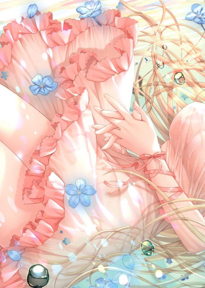 【エロ同人誌】美少女たちが先生と中出しセックスしまくるフルカラー作品☆【TwinBox エロ漫画】 (9)